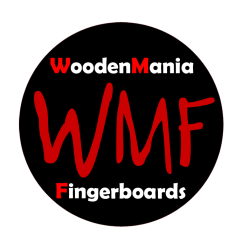 Wooden Mania Fingerboards